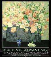 Cover of: Mackintosh Paintings