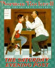 Cover of: Norman Rockwell |