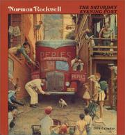 Cover of: The Saturday Evening Post 2004 Calendar