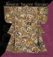 Cover of: Japanese Theater Costumes 2007 Calendar |
