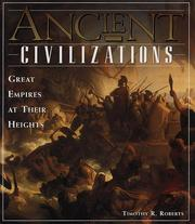 Cover of: Ancient Civilizations | Timothy R. Roberts