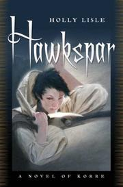 Cover of: Hawkspar: A Novel of Korre