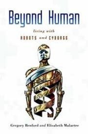 Cover of: Beyond Human