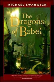 Cover of: The Dragons of Babel
