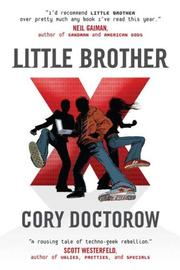 Cover of: Little Brother | Cory Doctorow