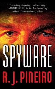 Cover of: Spyware