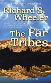 Cover of: The Far Tribes (Skye's West)