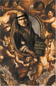 Cover of: Life of Brian Screenplay (Monty Python)