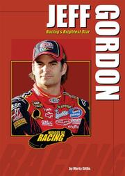 Jeff Gordon by Marty Gitlin