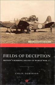 Fields of Deception by Colin Dobinson