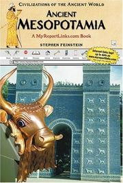 Cover of: Ancient Mesopotamia (Civilizations of the Ancient World)