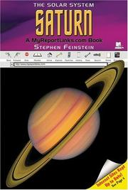 Cover of: Saturn (The Solar System)