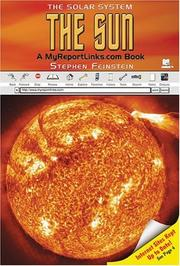 Cover of: The Sun: A Myreportlinks.com Book (The Solar System)