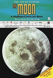Cover of: The Moon (The Solar System)
