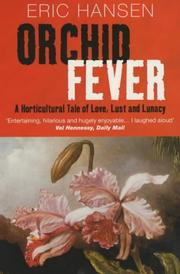 Cover of: Orchid Fever