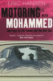 Cover of: Motoring with Mohammed