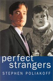 Cover of: Perfect Strangers (Methuen Film)