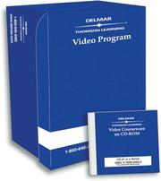 Cover of: Delmar's Medium/Heavy Duty Truck ASE Test Prep Video Series