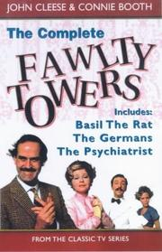 "Cover of: The Complete ""Fawlty Towers"""