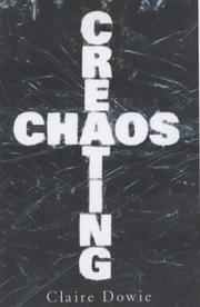 Cover of: Creating Chaos