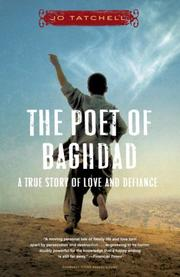 Cover of: The Poet of Baghdad