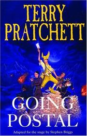 Cover of: Going Postal: a novel of Discworld