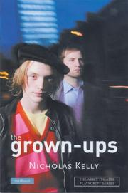 Cover of: The Grown-Ups