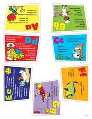 Cover of: 1-2-3 Phonics Bulletin Board Set | School Specialty Publishing