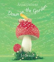 Cover of: Down in the Garden Journal