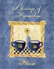 Cover of: Blessings of Friendship