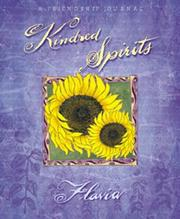 Cover of: Kindred Spirits