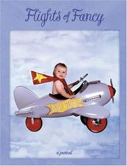 Cover of: Baby Circus Flights of Fancy Journal | Jean Marie
