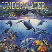 Cover of: Underwater Life 2002 Calendar