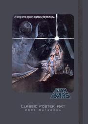 Star Wars Classic Poster Art 2003 Datebook by