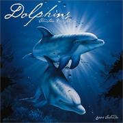 Cover of: Dolphins (Lassen) 2004 12-month Wall Calendar