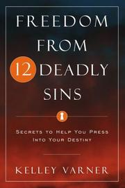 Cover of: Freedom from the Twelve Deadly Sins