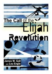 Cover of: The call of the Elijah revolution