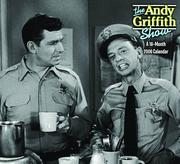 Cover of: The Andy Griffith Show 2006 Calendar |