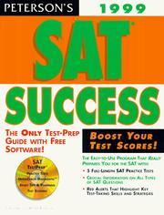 Petersons Sat Success