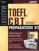 Cover of: Master the TOEFL CBT 2003 Prep Kit (Master the Toefl, 2003 (Preparation Kit With Cassettes))