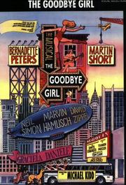 Cover of: The Goodbye Girl