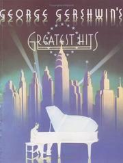 Cover of: George Gershwin's Greatest Hits
