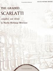 Cover of: Graded Scarlatti