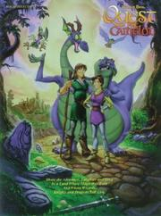 Cover of: Quest for Camelot | Warner Bros