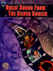 Cover of: Great Songs from the Silver Screen