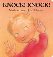 Cover of: Knock! knock!