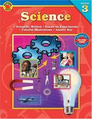 Cover of: Brighter Child Science, Grade 3 | School Specialty Publishing