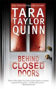 Cover of: Behind Closed Doors