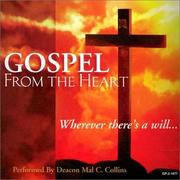 Cover of: Gospel from the Heart |