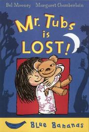 Cover of: Mr. Tubs Is Lost!